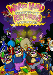 WARIO LAND RETURNS by doctorWalui
