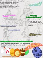 PM K.O: ANSWERs 12 by GB-of-BS