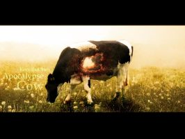 Apocalypse Cow by kenywhp