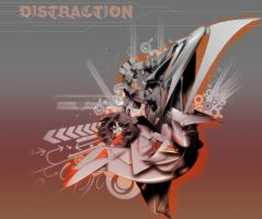 distraction by unknownknite