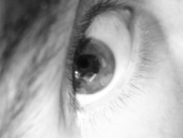 its just an eye by qvn