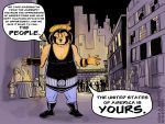 Washington is Yours by Theamat