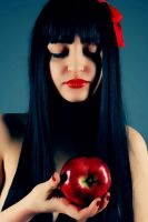 Me As Snow White by DatNes