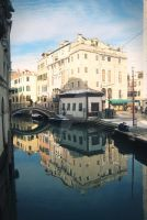 Venice 5 by yourPorcelainDoll