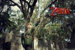 Link - Twilight Princess by pikminlink