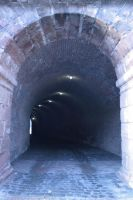 tunnel stock by LeandrasStock