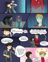 The Voice Stealer - Page 2 by Liansa