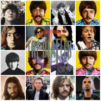 Beatle Collage by finnfni