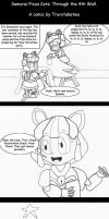 Through the 4th Wall 001 by Trurotaketwo