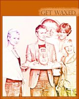 Get Waxed by mabelcaron