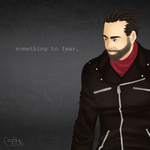 .: Something To Fear :. by ZombiMandi