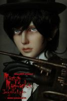 Jack the Ripper 2 by Ringdoll