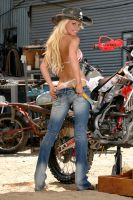 Brandie's Bikeshop 2 by Undercheese101