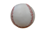 Baseball With No Background You're Welcome by stillestilo