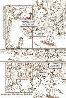 Return to Green Hollow - pg 3 by amegoddess