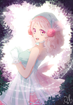 Fairy Witch by JollyRose