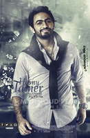 Tamer New Design by JUSTMEPEACE