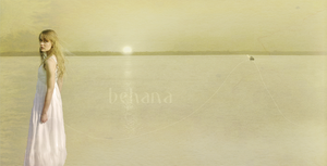 Solitude by Behana