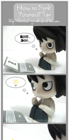 DNComic29: How to Perk... by llawliet-ryuzaki