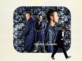 John Simm - 2 by FirstTimeLady