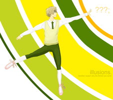 aph: British Illusions by yuwing