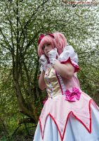 Madoka - at the park 8 by TPJerematic