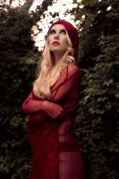 Little Red riding hood2 by fae-photography