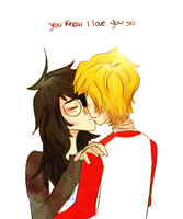 you know i love you so by finnick-odairs