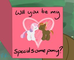 Hearts and Hooves card by Faulty-Roze