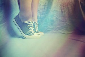 Converse FTW by xChristina27x