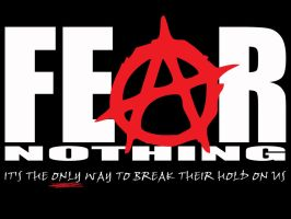 Fear Nothing by Wolverine080976