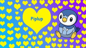 Piplup Wallpaper by TzortzinaErk