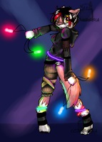 Rave :D by Nessia