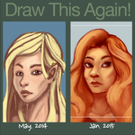 Art Improvement by SaintHelena