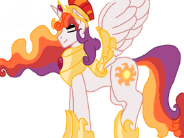 Prince Solaris! by Sunset-at-Midnight