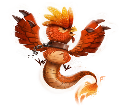 Day 543. Kanto 126 by Cryptid-Creations
