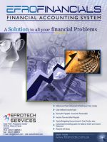 Efro Financials by Naasim