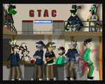 RCIS Crew NEW by C-MaxisGR