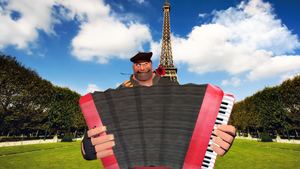French Heavy by STBlackST