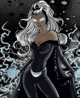 Storm by Windriderx23 by Chanceless