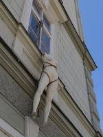 Mannequin Mala Strana by IsK4nD3R