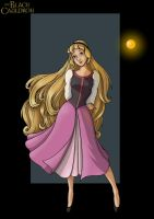 princess eilonwy by nightwing1975
