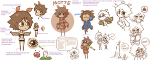 Motte Dump by The-Knick