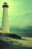 Premade Lighthouse Stock 3 by FairieGoodMother