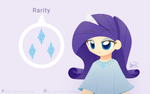 Weekly art#16 Rarity by HowXu