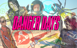 Danger Days Collage by FrankeiiArtzy