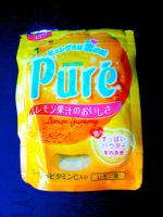 Pure by windixie