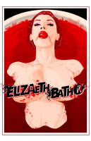 Elizabeth Bathory by 4gottenlore