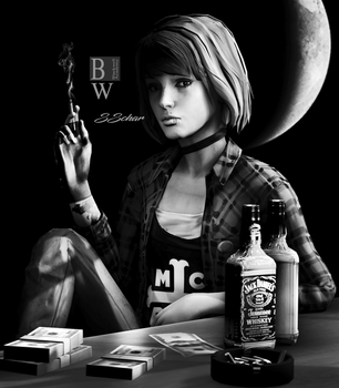 Life Is Strange - Alt Max by SSchar