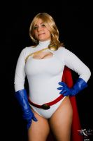 Power Girl - 10 by absolutequeen